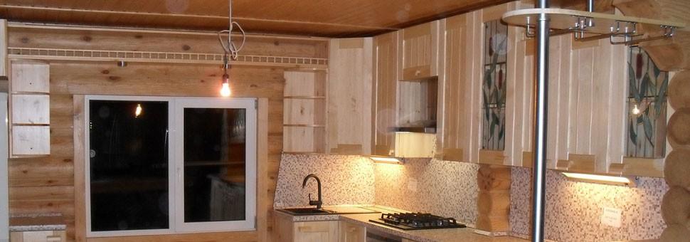 недорогие кухонные гарнитуры в иркутске