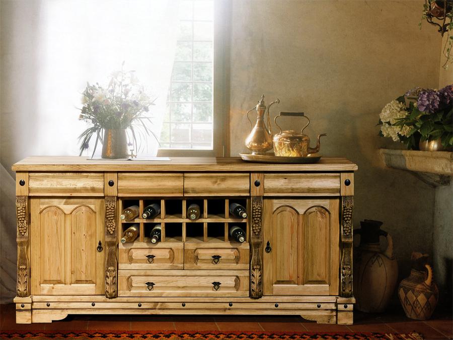 искусственное старение деревянных изделий