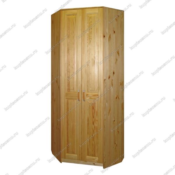 Шкаф из сосны, шкаф из массива сосны, шкаф купе из сосны, ку.
